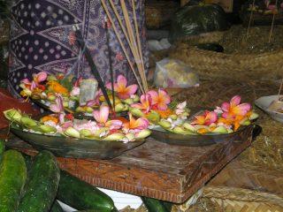 Carnet de voyage à Bali