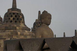 Carnet de voyage à Java