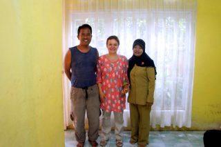 Topik, un guide en or sur l'île de Sulawesi