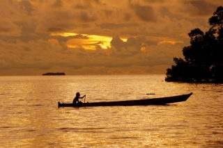 Comment aller sur les îles Togian à Sulawesi ?