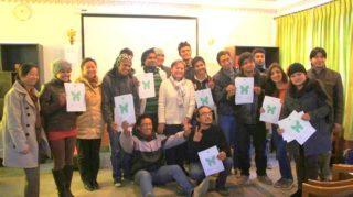 Congé solidaire au Népal avec Planète Urgence