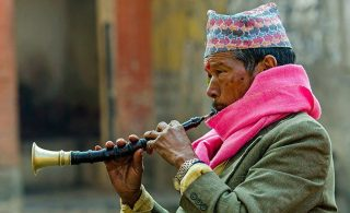 Khokana et Bhaktapur, superbes cités traditionnelles au Népal