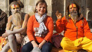 Balades à Kathmandou au coeur du Népal