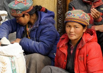 Népalaises Kathmandou