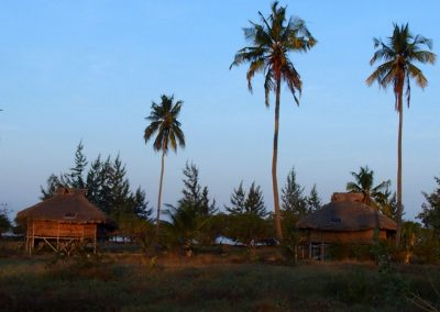 Bungalows Ulala lodge
