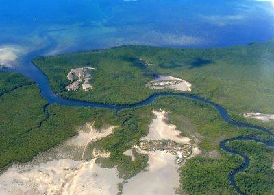 Côte Ibo - Mozambique