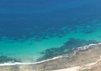 Côte île Ibo - Mozambique