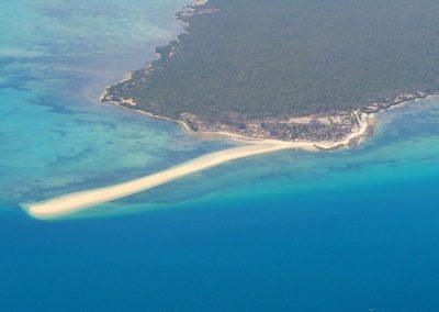 Ile Quirimbas - Mozambique