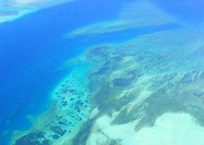 Océan indien - Mozambique