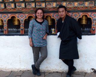 11 jours incroyables au Bhoutan