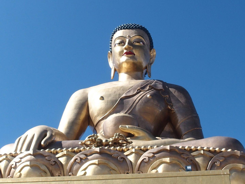 Bouddha 11 jours de voyage au au Bhoutan