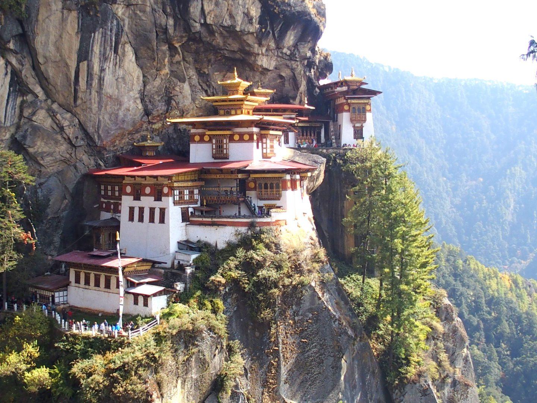 Superbe Tiger Nest 11 jours au Bhoutan