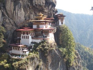 Conseils pour organiser votre voyage au Bhoutan