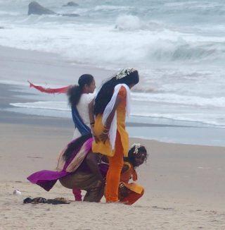 Cure ayurvédique à Vishram en Inde du sud