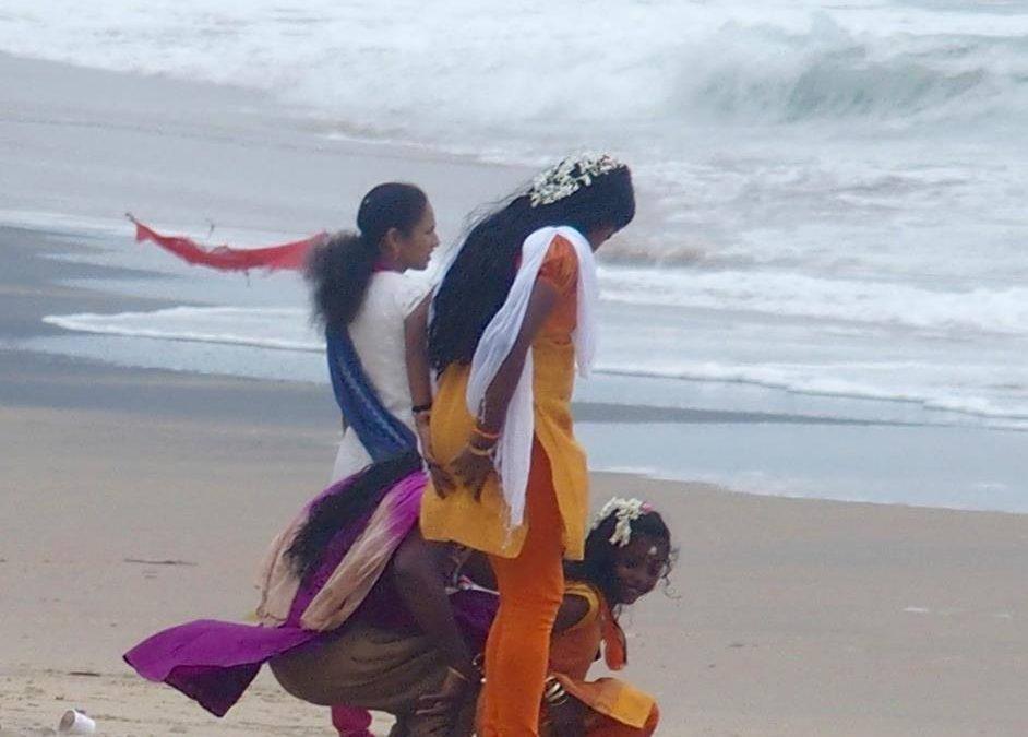 Bienfaits d'une cure ayurvédique à Vishram en Inde