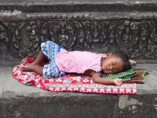 Carnet de voyage au Cambodge