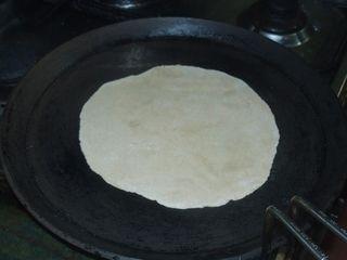 Cuisine en Inde