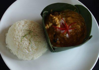 Amok Trei Cambodge