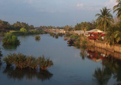 Don Khone 4000 îles Laos
