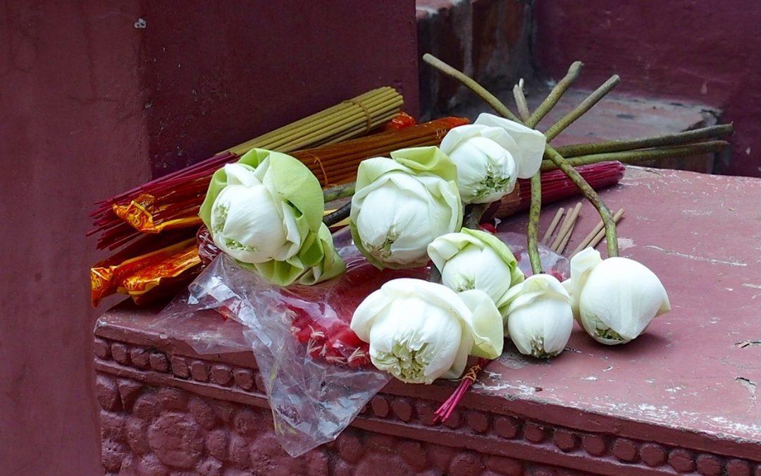 Devoir de mémoire à Phnom Penh au Cambodge
