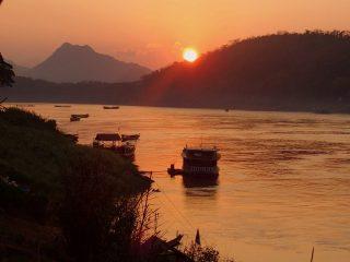 Que faire à Luang Prabang, capitale culturelle du Laos ?