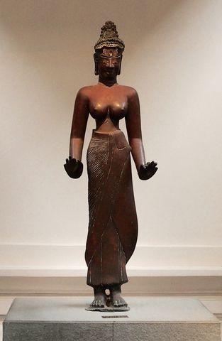 Art Cham Vietnam
