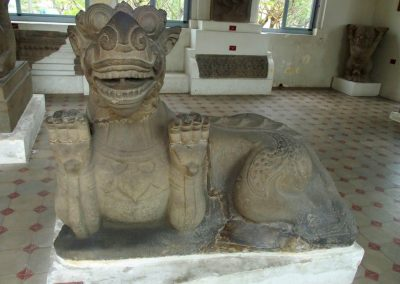 Art Cham Danang Vietnam