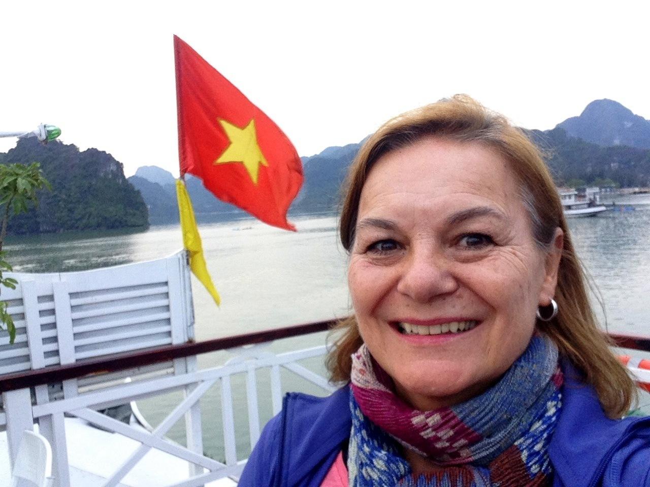 Croisière en Baie d'Halong Vietnam