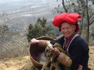 Ma rencontre avec l'ethnie Dao à Sapa au Vietnam