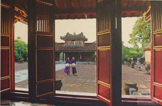Visiter la Citadelle et la Pagode de Thien Mu à Hué au Vietnam