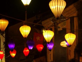 Hoï An, la douceur de la ville-lumière du Vietnam