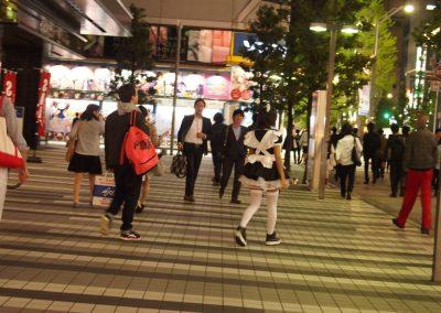 Salle de jeux Tokyo Japon