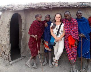 Carnet de voyage en Tanzanie
