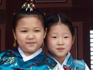 Reportage photo – Corée du sud