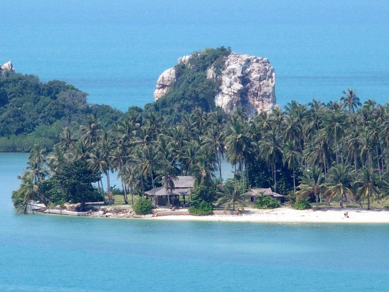 Koh Lanta Thaïlande