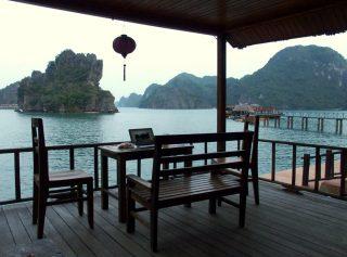 Carnet de voyage du sud au nord Vietnam