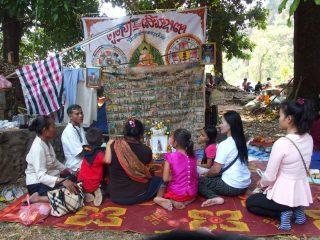 Visite de Paksé et du temple Vat Phou de Champasak