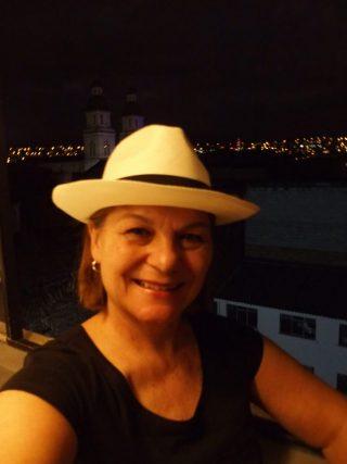 Histoire du Panama en Equateur… Coup de chapeau !