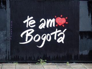 Bogota, un patrimoine historique et une vie culturelle intense