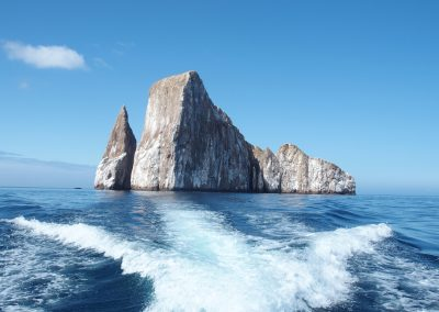 Kicker rock- Galapagos