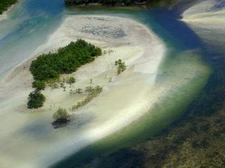L'île d'Ibo, c'est irréel et tellement beau…