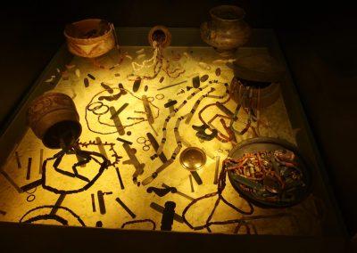 Bijoux Musée de l'Or Colombie