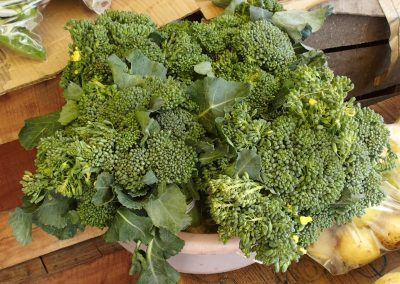 Bouquet de légumes Bhoutan