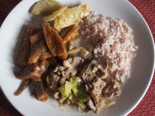 La cuisine du Bhoutan