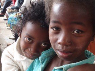 Les «enfants» de Père Pedro à Madagascar