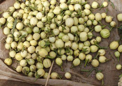 Légumes marché Madagascar