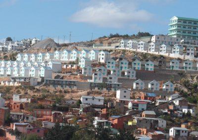 Nouveau village d'Akamasoa Madagascar