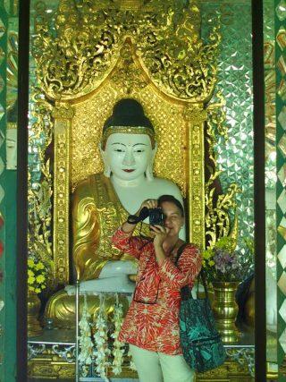 La magie de Sagaing et d'Amarapura