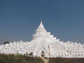 Trois sites à voir à Mingun en Birmanie