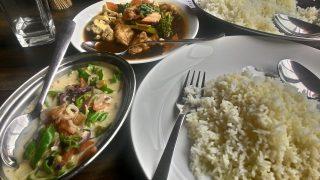 Plat d'Ema Datshi Bhoutan